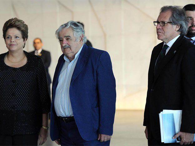Así lo recordó Pepe Mujica, presidente de Uruguay: El gobernante más generoso que haya conocido