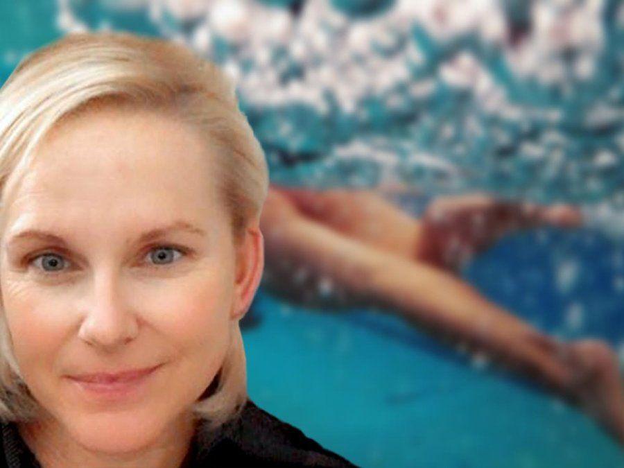 Una ex nadadora denunció que fue abusada por su entrenador