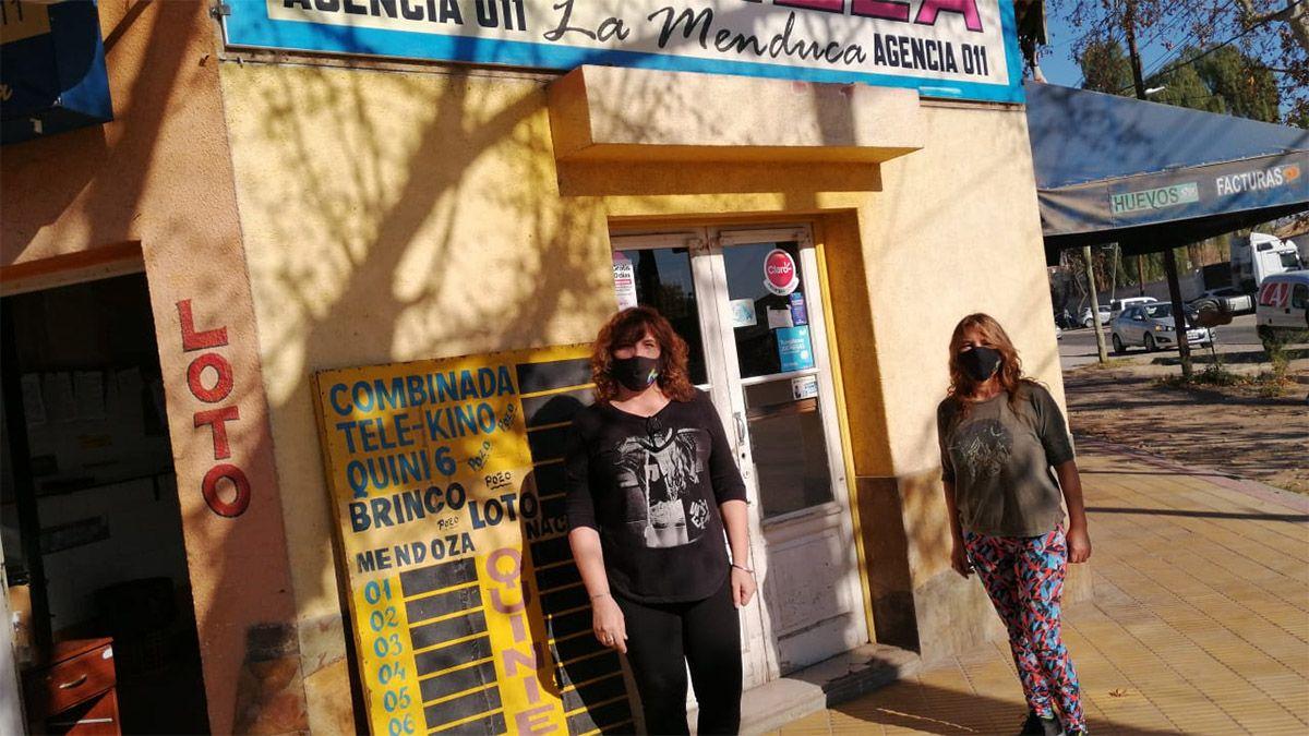 Un mendocino ganó el Quini 6 en Mendoza