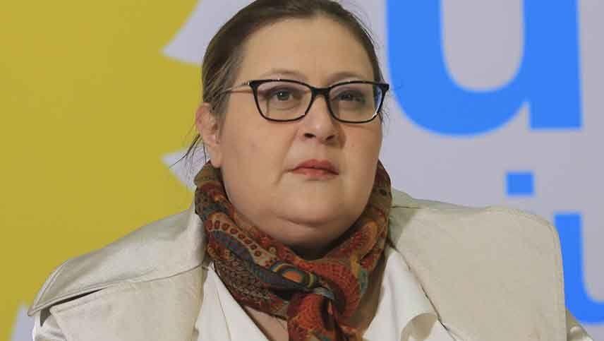Graciana Peñafort consideró que la decisión de Horacio Rodríguez Larreta es un gravísimo incumplimiento de las normas