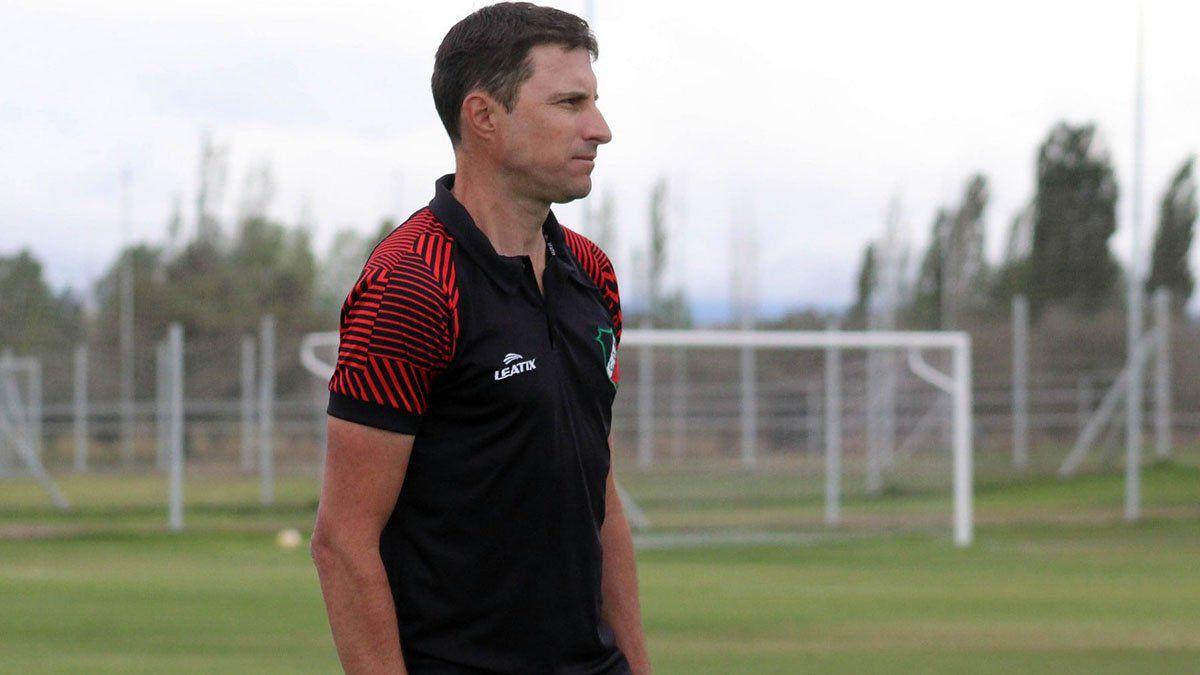 El entrenador dijo que sus equipo desperdició muchas situaciones de peligro.