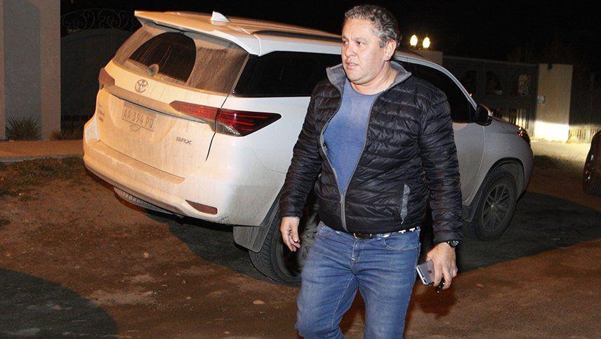 Crimen de Fabián Gutiérrez: un detenido dijo que el plan era robarle