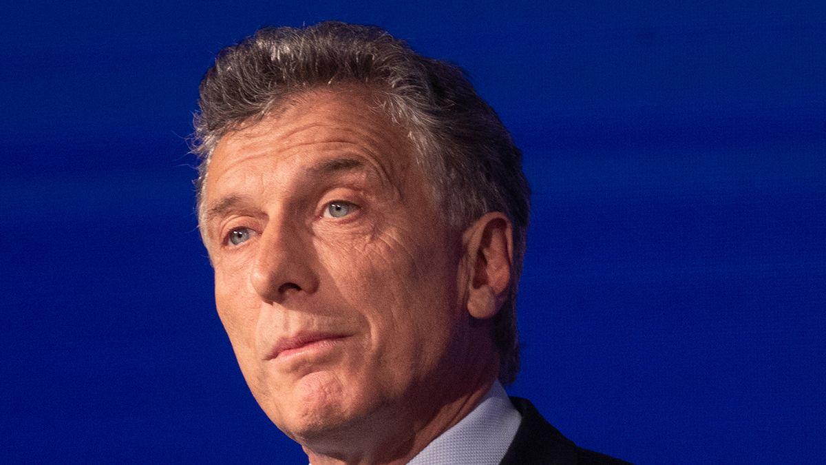 La denuncia contra Macri es por por defraudación