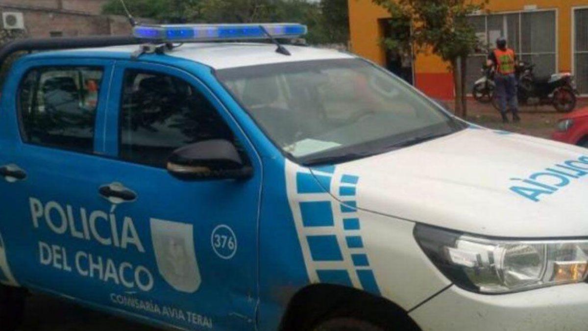 Dos policías acusados de abusar de una menor dentro de un patrullero