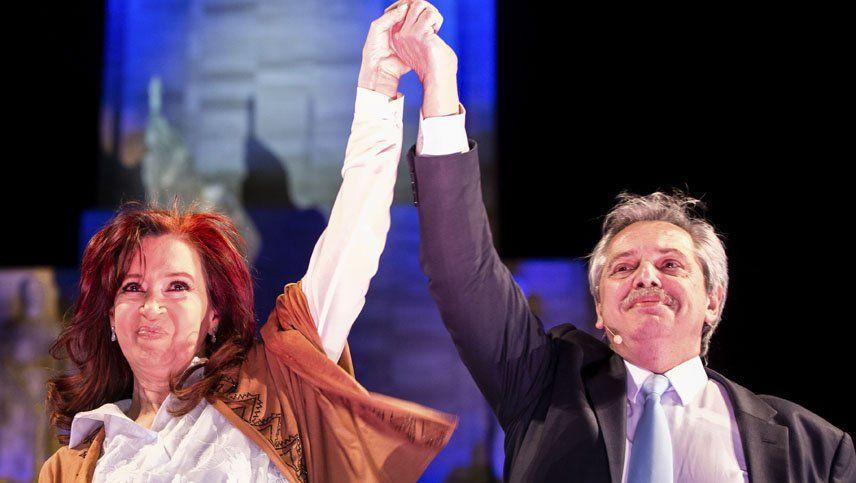 Alberto Fernández dice que el Frente de Todos no debe romperse por egos o actitudes personales
