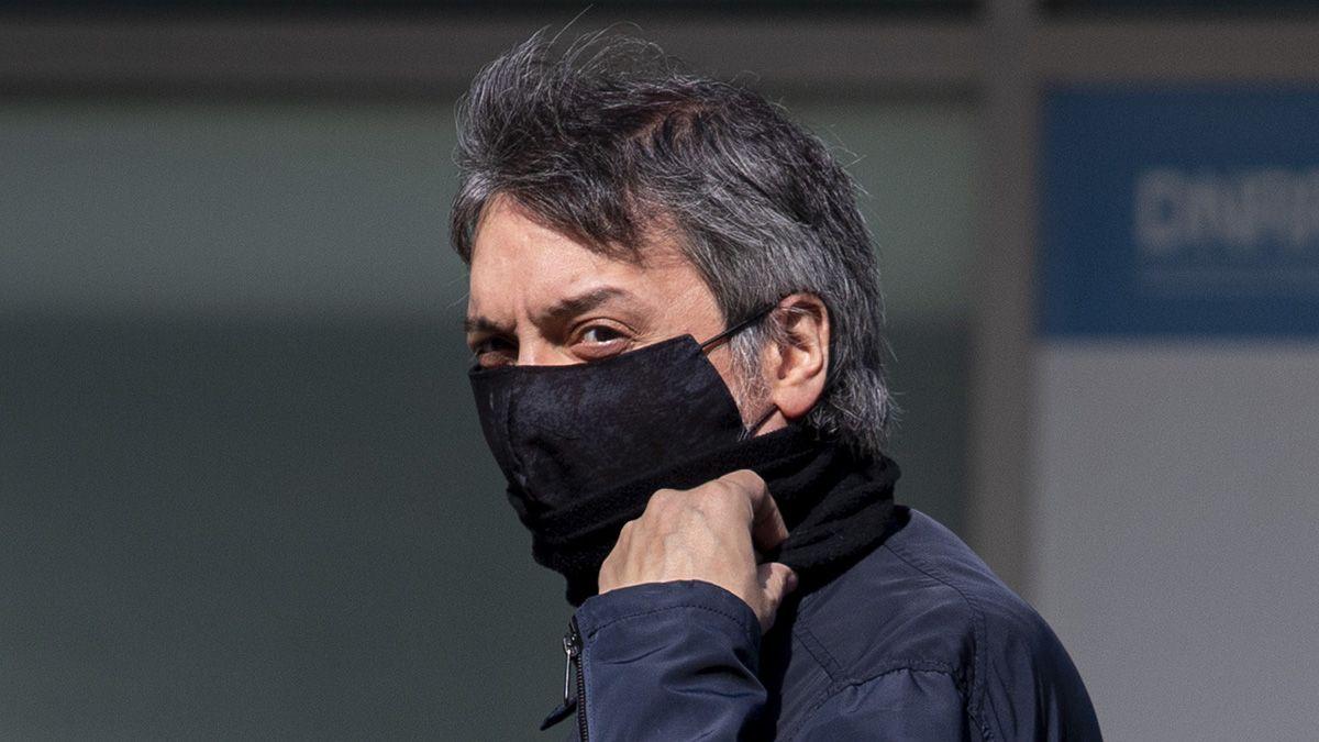 Máximo Kirchner cruzó a Maurico Macri por su gestión como Presidente.