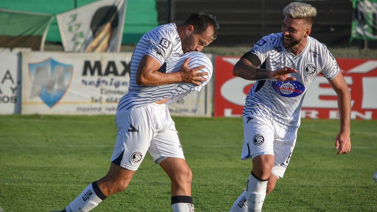 Independiente Rivadavia recibe al Verdinegro y quiere seguir en la buena senda