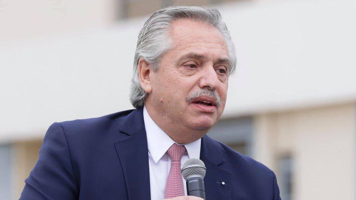 Alberto Fernández anunciará el programa Casa Propia de viviendas para personas mayores de 60 años.