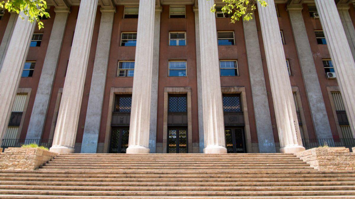La Justicia de Mendoza aplicó la suspensión de juicio a prueba para militantes imputados de ATE.