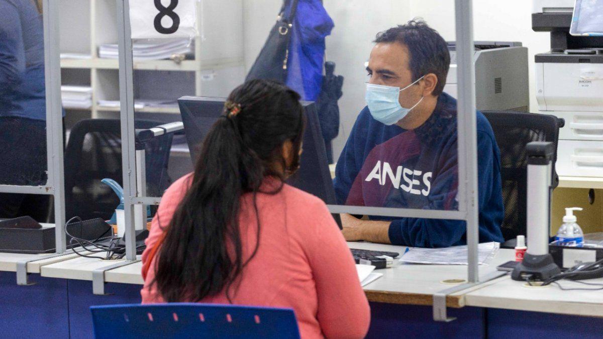 AUH  Atención Virtual: cómo consultar la liquidación de noviembre en ANSES