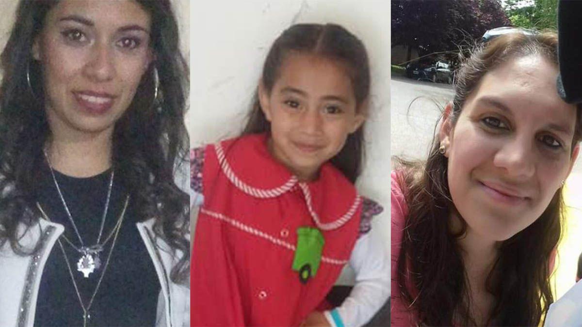 Tragedia en San Carlos: un condcutor alcoholizado mató a tres personas e hirió a otras tres