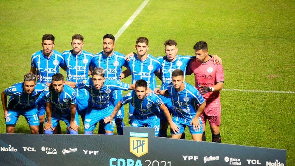 Godoy Cruz ya sabe dónde y a qué hora jugará con Boca Unidos