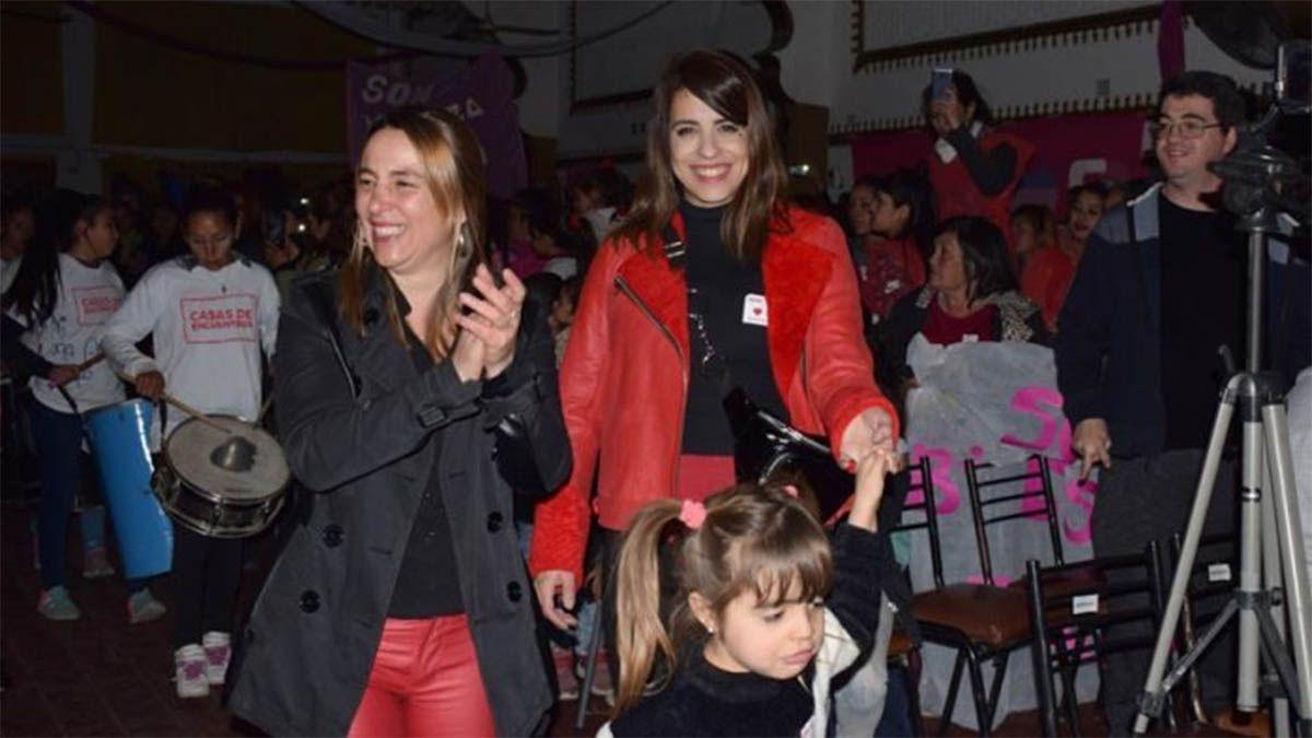 La delegada del Inadi en Mendoza renunció por diferencias políticas