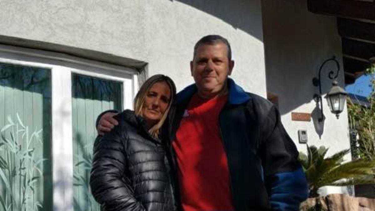 Diego Barrera, un nombre clave en la causa por las coimas en Mendoza.