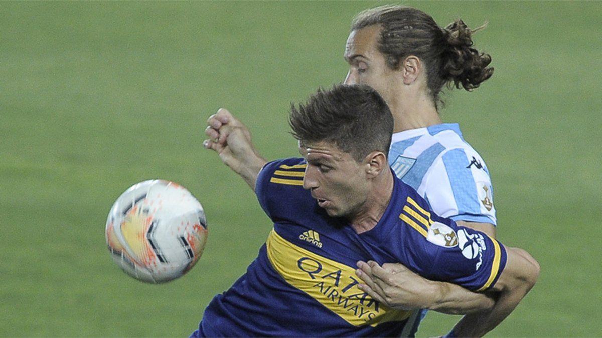 Un tarotista vaticinó quién pasará a semifinales: ¿será Boca o Racing?