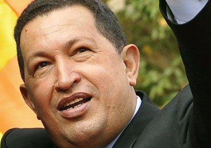 Chávez teje un plan para perpetuarse