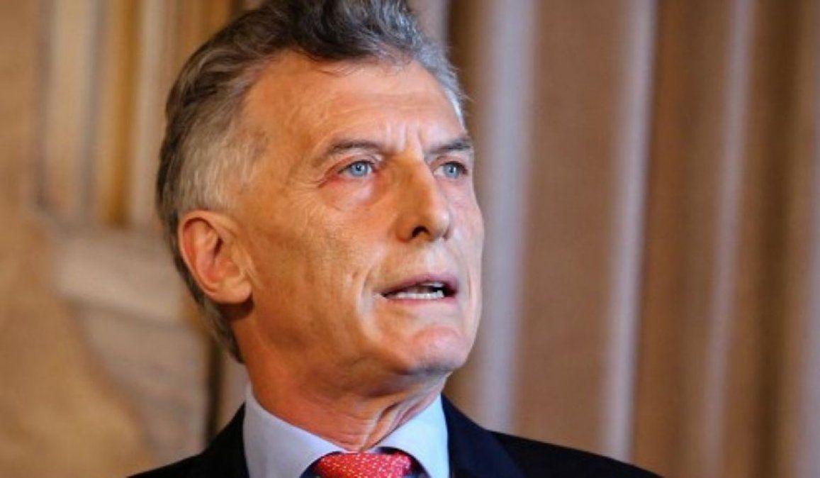 Macri estuvo en Córdoba para presentar su libro Primer tiempo y criticó al Gobierno actual por impulsar una reforma del Ministerio Público Fiscal
