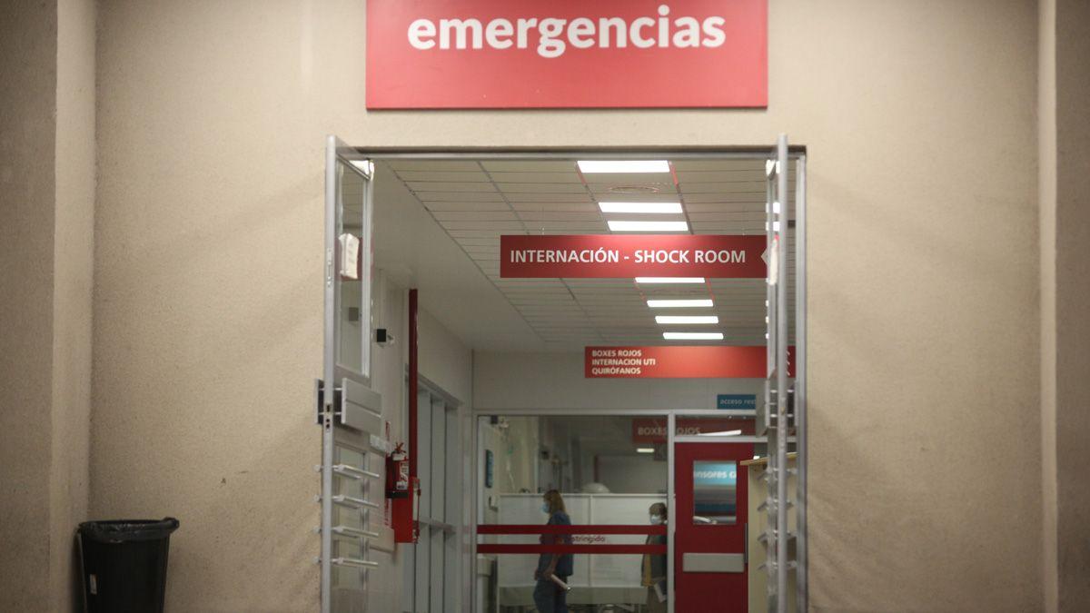 Es alto el número de muertos por Covid en Mendoza.
