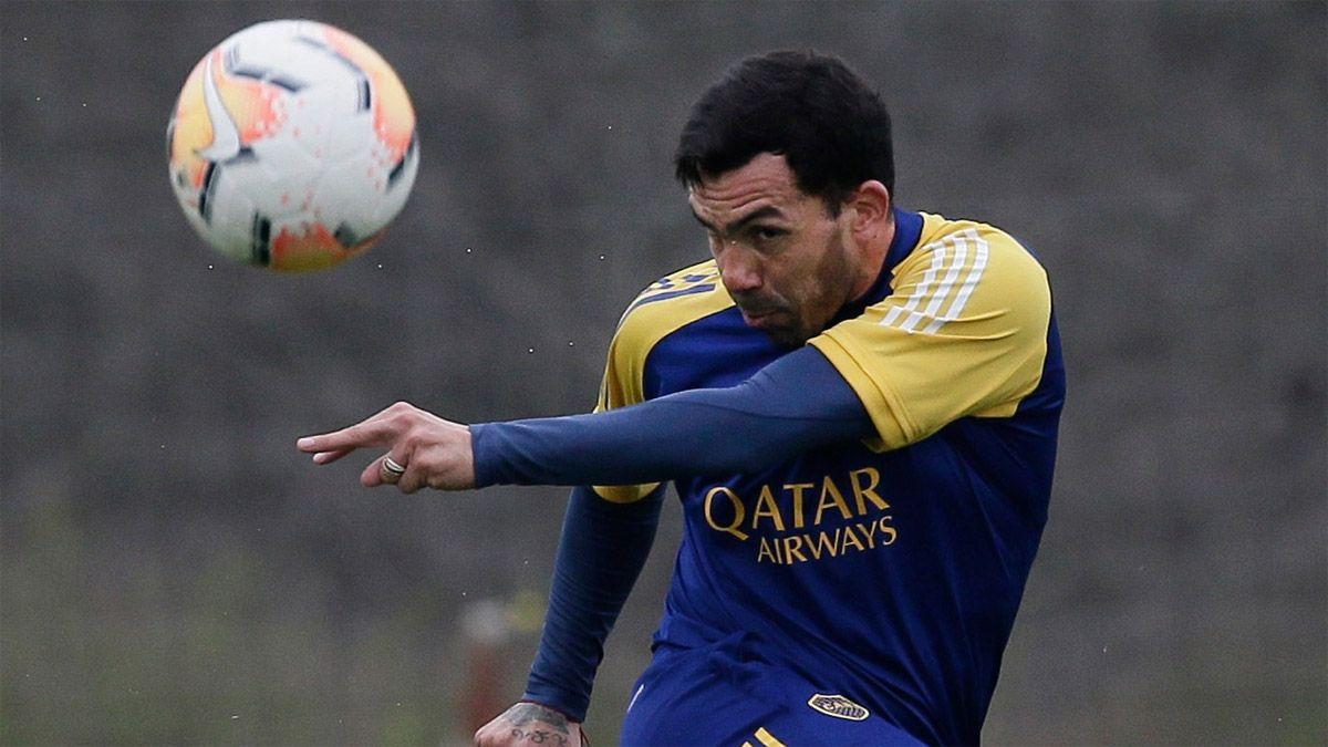 El futuro de Tevez tras dejar Boca