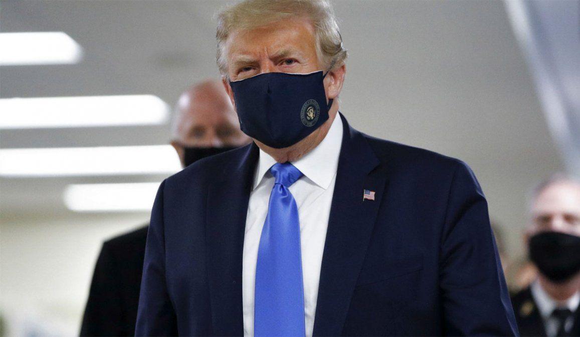 Coronavirus: de qué se trata el nuevo tratamiento con anticuerpos que usó Trump y ahora autorizó EEUU