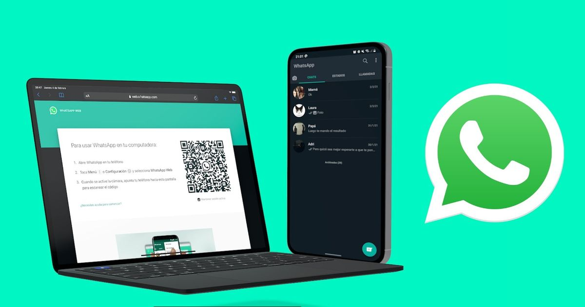 Tecnología. WhatsApp estrenará una función para usuarios exigentes.