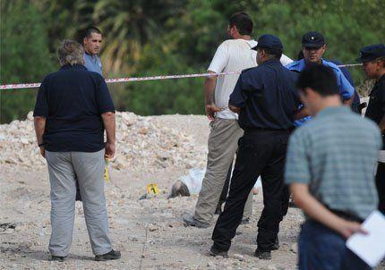 Crimen en la marmolería: Quizás Berdasco reconoció a los ladrones