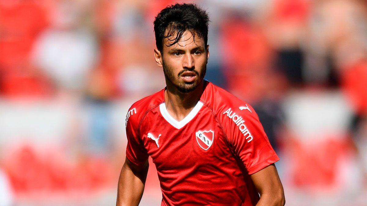 Juan Sánchez Miño no continuará en Independiente y su futuro podría devolverlo nuevamente a Boca.