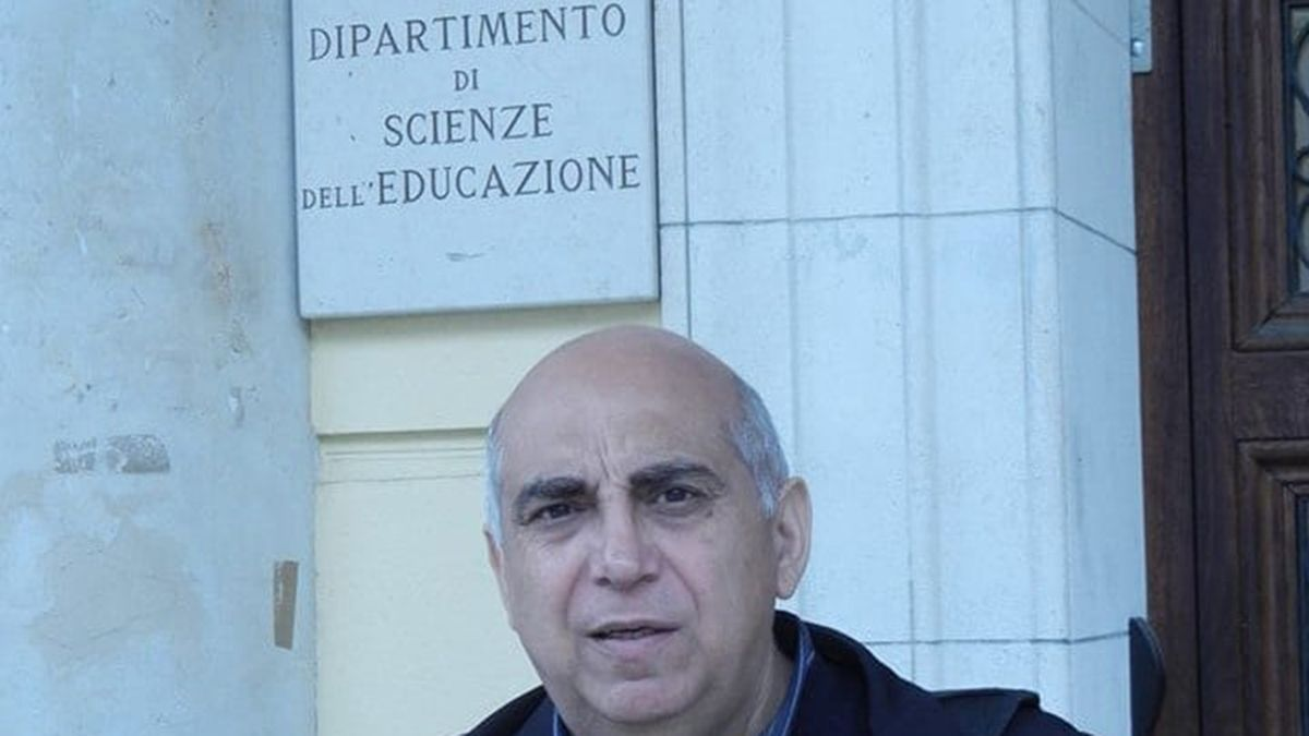 José Chade: De Ingeniero Giagnoni a la Universidad más antigua del mundo
