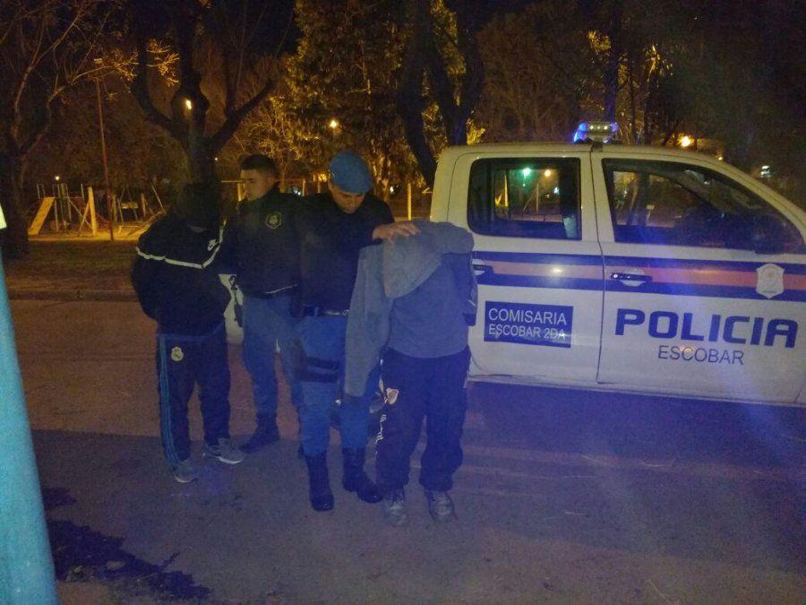 Atroz. Vecinos quisieron linchar a un joven de 20 años por violador.