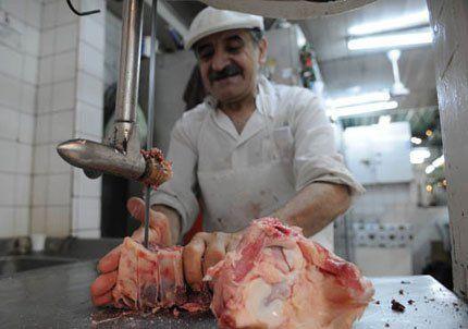El consumo de carne cayó 30% en Mendoza y la suba no tiene techo