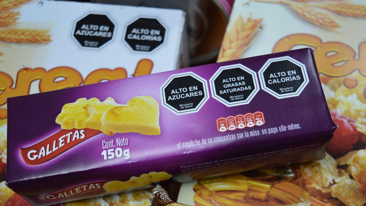 Ley de Etiquetado: la importancia de saber qué comemos