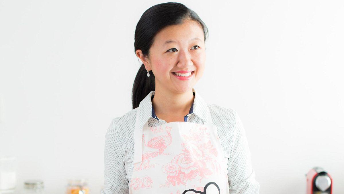 Karina Gao.