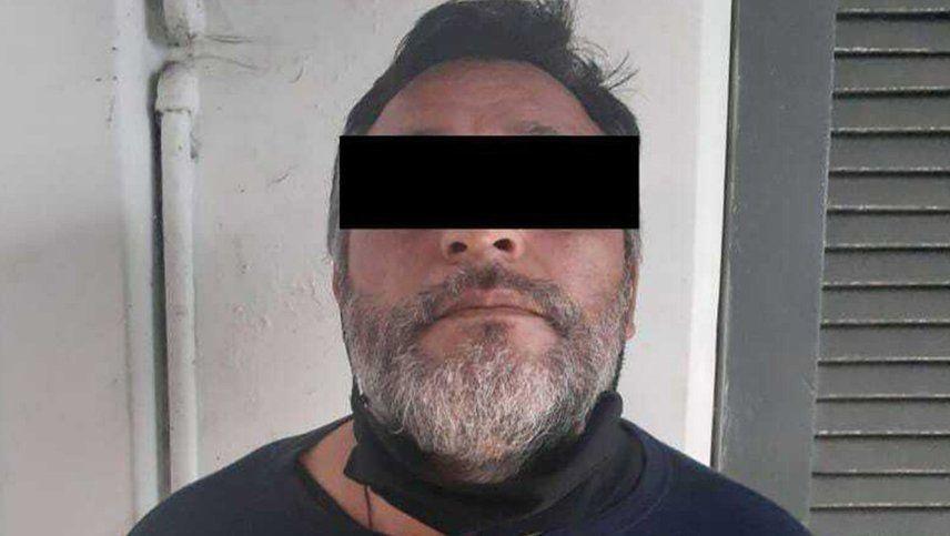Detuvieron al hombre que robó 40 millones de pesos en un country y que asaltó a Luli Fernández
