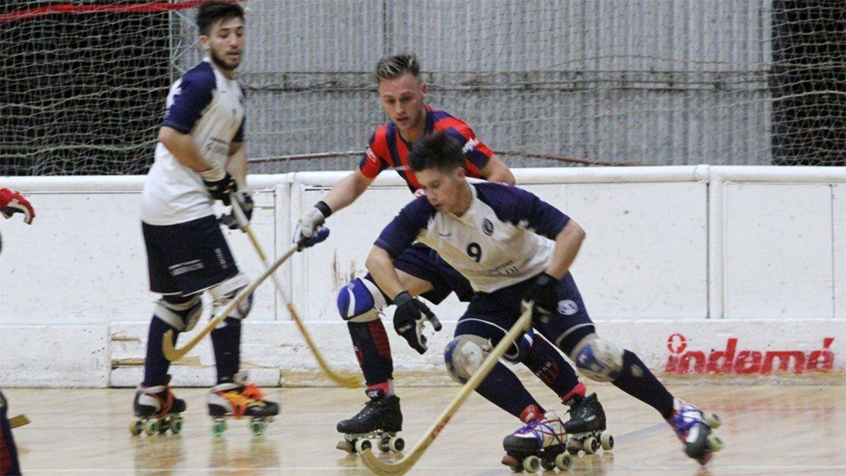 Foto: gentileza Hockey Independiente Rivadavia