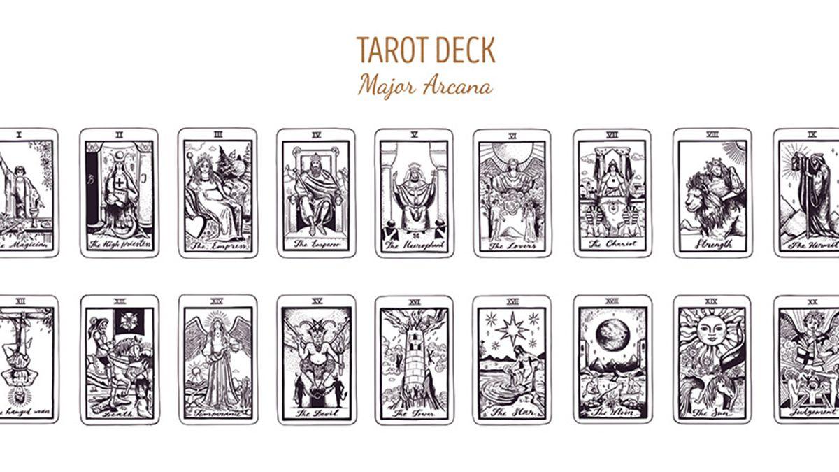 El tarot es una baraja de cartas que se ha utilizado durante siglos para el crecimiento personal.