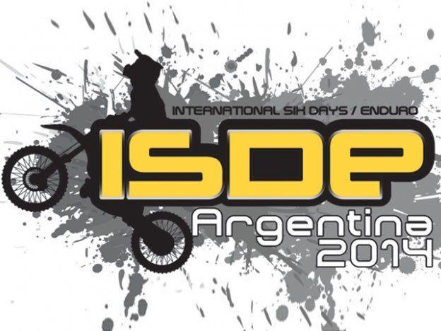 Argentina será sede de los Seis Días de enduro en el 2014
