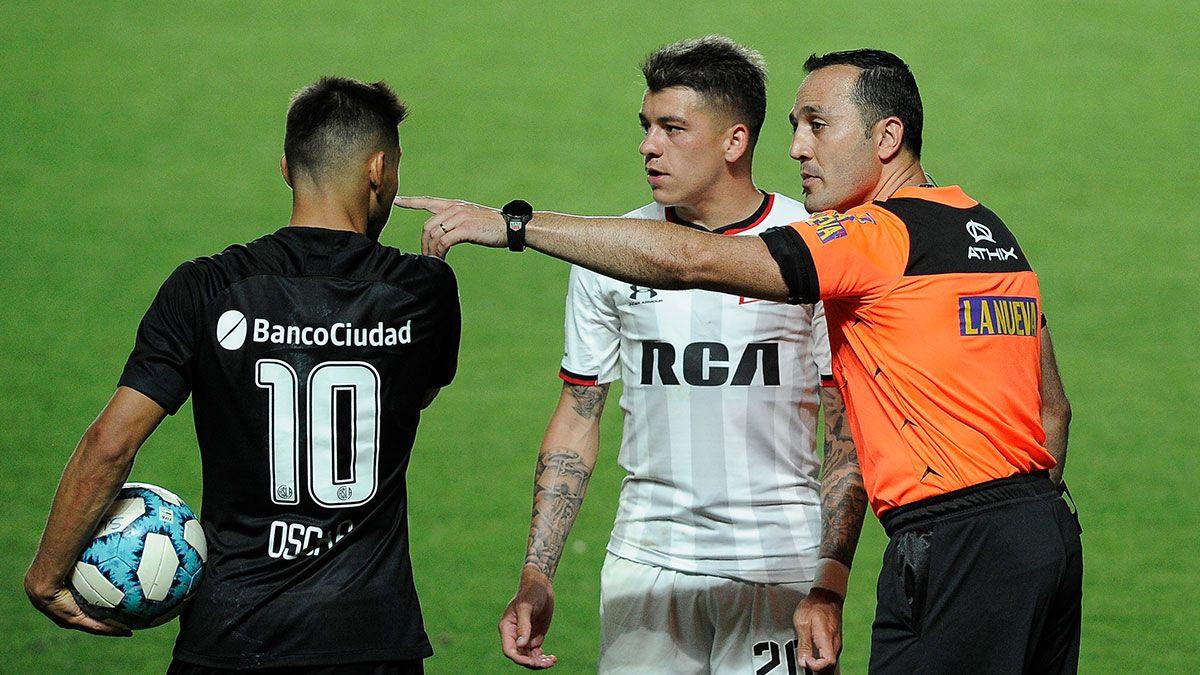 San Lorenzo le ganó sin inconvenientes a Estudiantes
