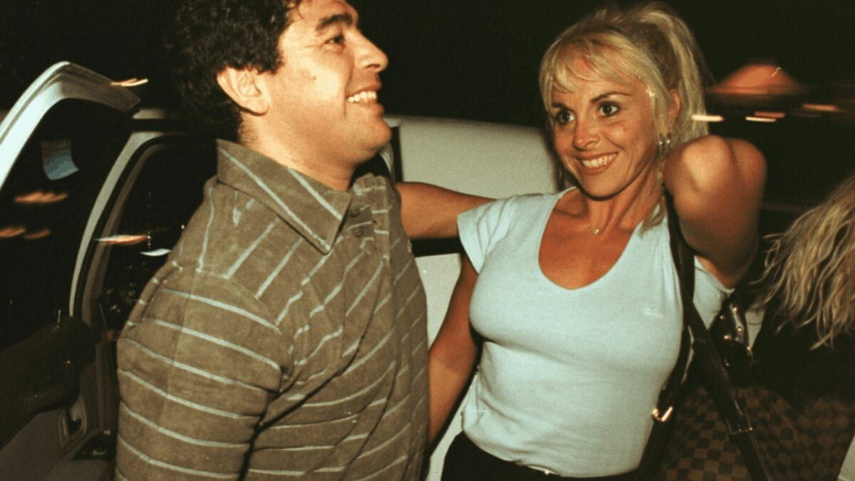 Revelan detalles impactantes sobre el dinero de Diego Maradona.