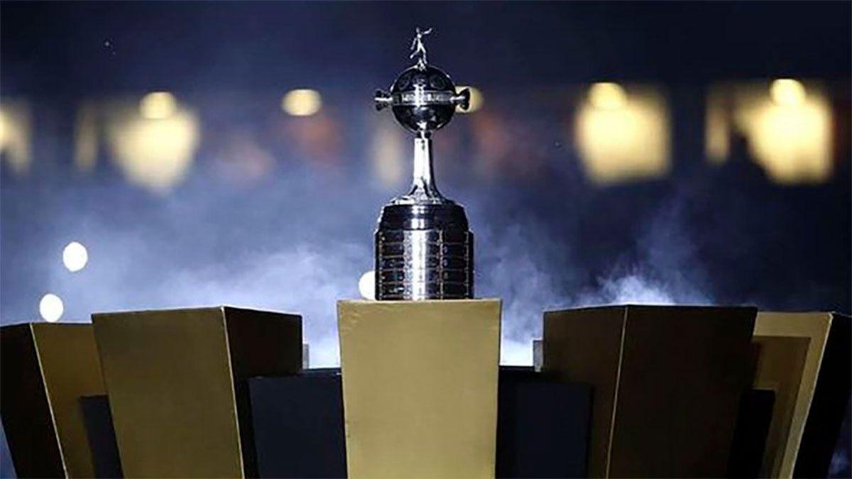 La Copa Libertadores retoma su edición 2020 con cuatro partidos.