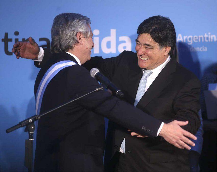 Carlos Zannini se presentó ante la Justicia Federal para impugnar el fallo que habilitó el regreso de las clases presenciales en la Ciudad de Buenos Aires.