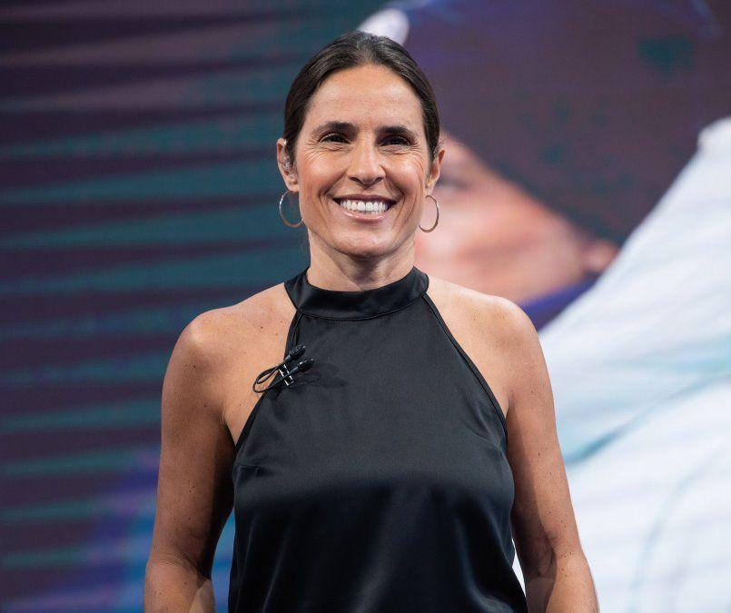 Mercedes Margalot, de Las Leonas a hacer historia en el fútbol