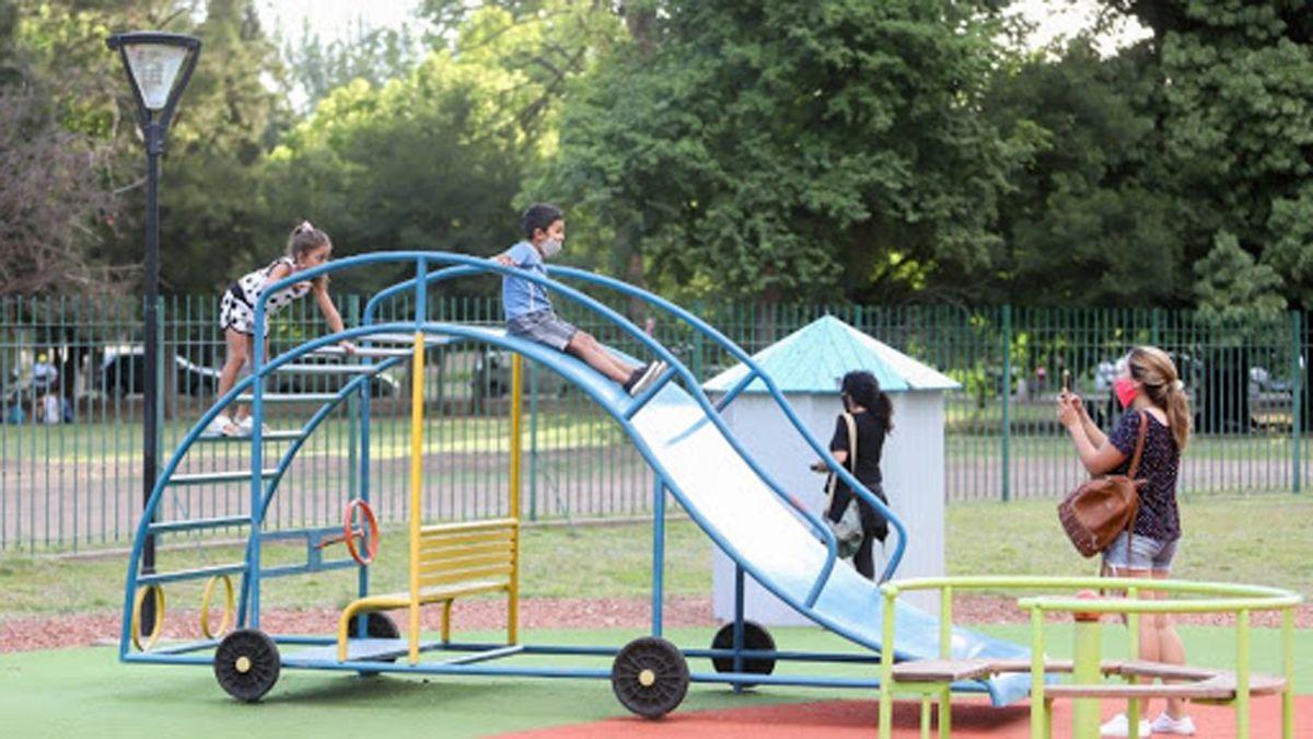 El Parque de los Niños