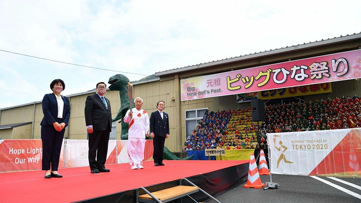 Tiembla Tokio: Japón declaró el estado de emergencia