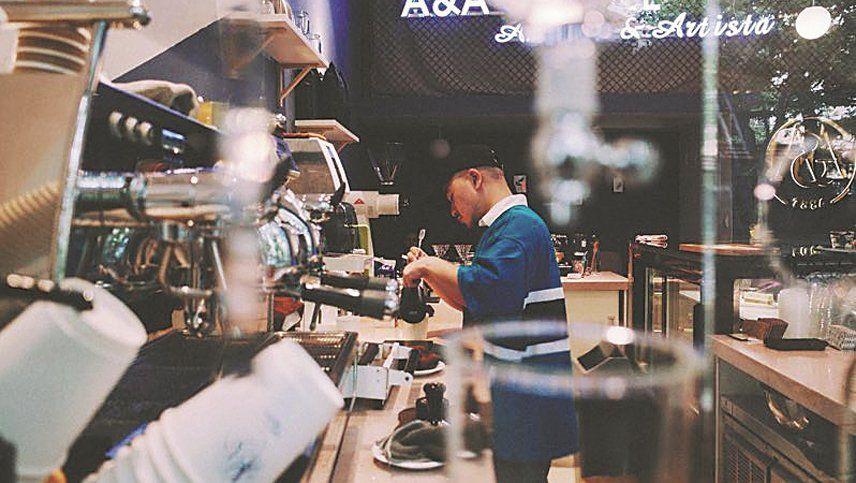 Aumento vertiginoso en el consumo de cafés de especialidad