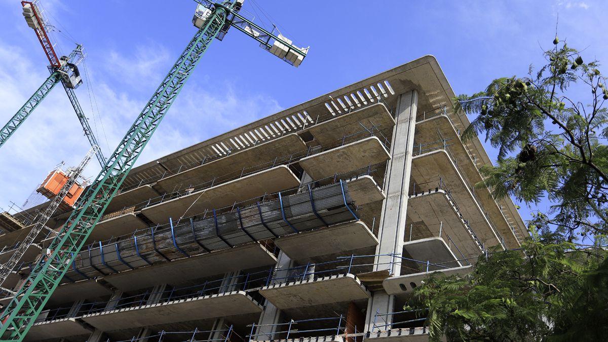 La Ciudad de Mendoza presentó los nuevos beneficios para invertir en la construcción.