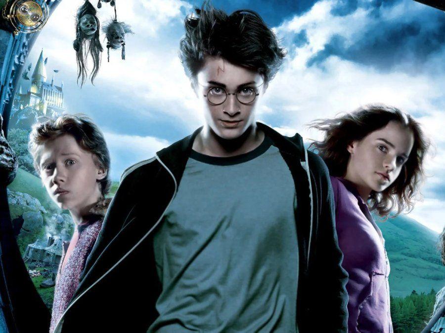 Harry Potter tendrá su maratón este domingo por Warner