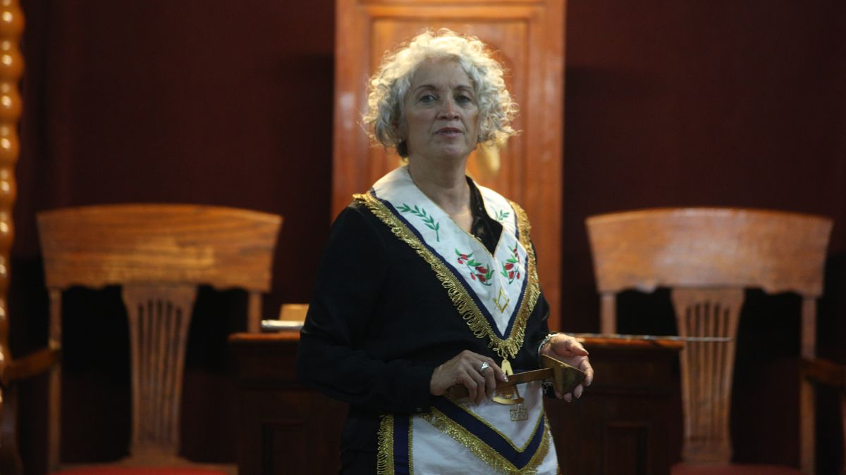 María Elena Castillo