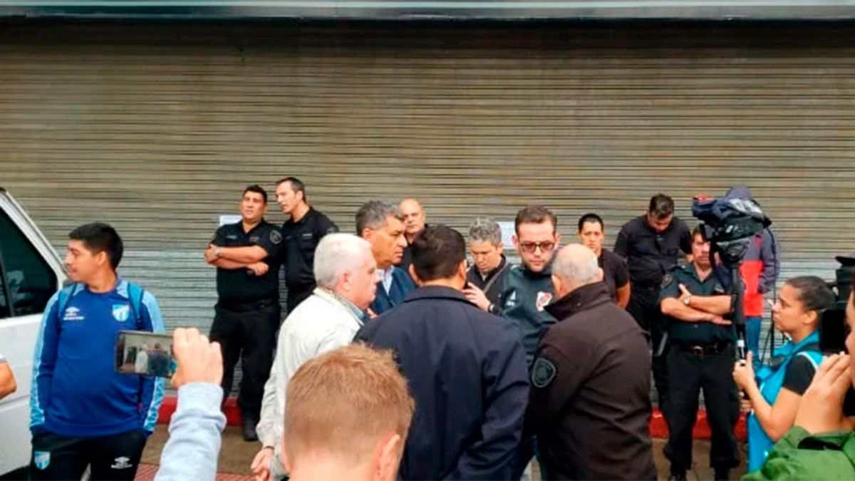 Atlético Tucumán apelará el fallo de la AFA