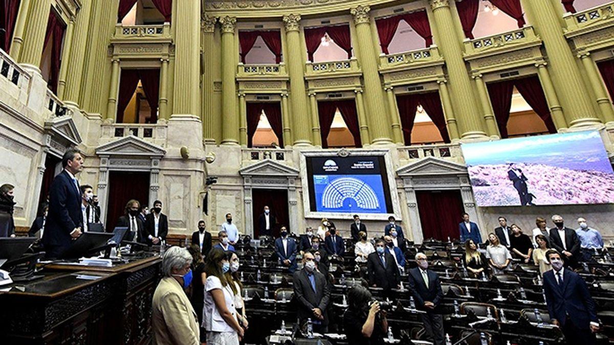 Diputados ya le dio media sanción a los cambios en Ganancias.