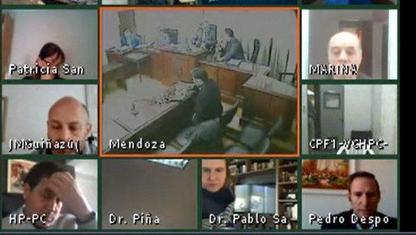 El abogado Pablo Salinas fue insultado en plena audiencia de un juicio a represores